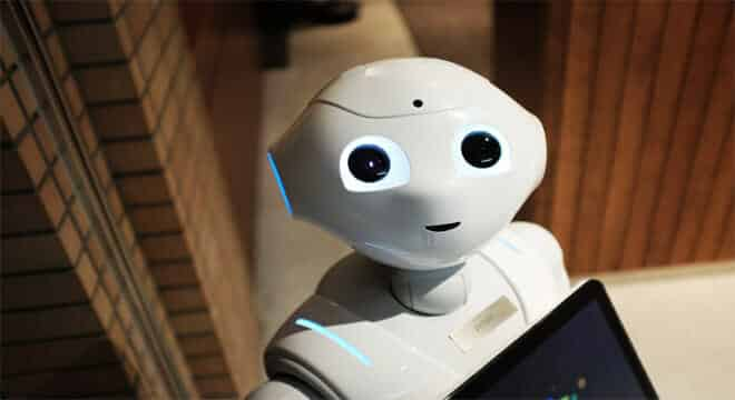 Robots Names
