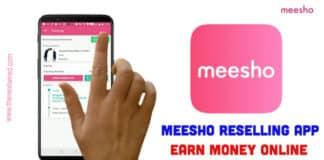 what is meesho app
