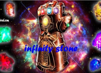 Which Infinity Stone Are You