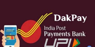 DakPay Mobile App Download
