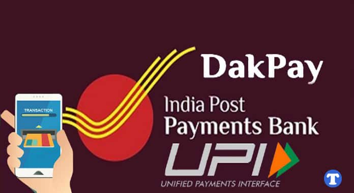 DakPay Mobile App Download