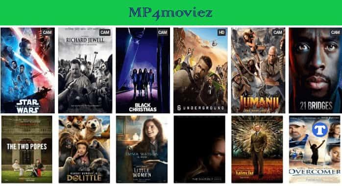 Hollywood Hindi dubbed movies mp4