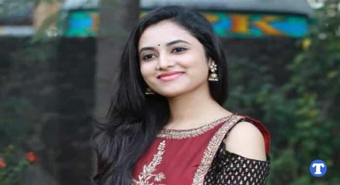 Priyanka Arul Mohan Instagram