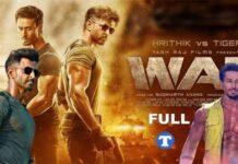 war full movie download mp4moviez