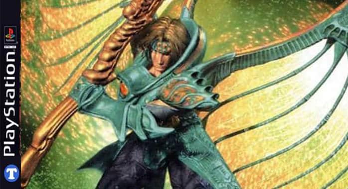 Legend of Dragoon Remake