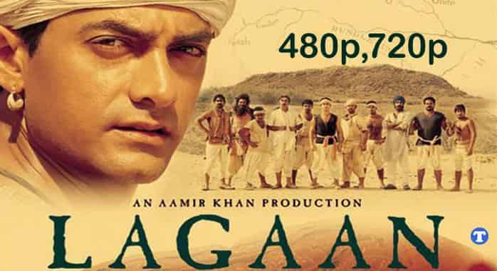 Lagaan Download Full Movie Download 480p Filmywap