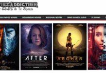 MoviezAddiction