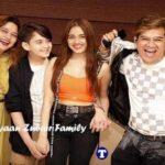 Ayaan-Zubair-Family