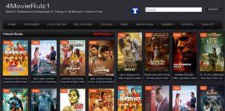 Kannada Movierulz Movies Download