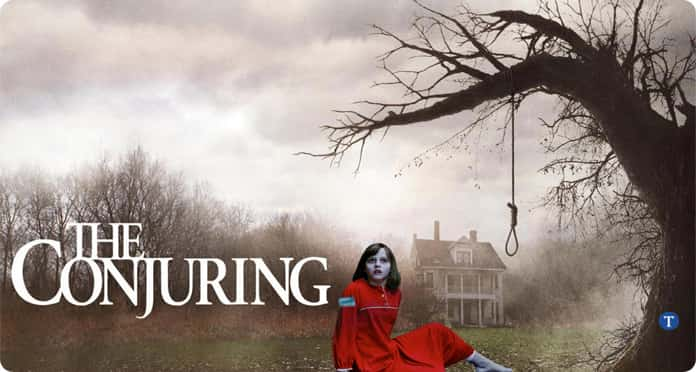 The Conjuring Full Movie in Hindi Download filmyzilla